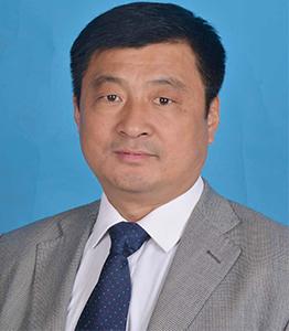 菏泽律师董建春证件照照片